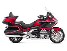 2018 Honda Gold Wing Tour with Airbag Automatic DCT