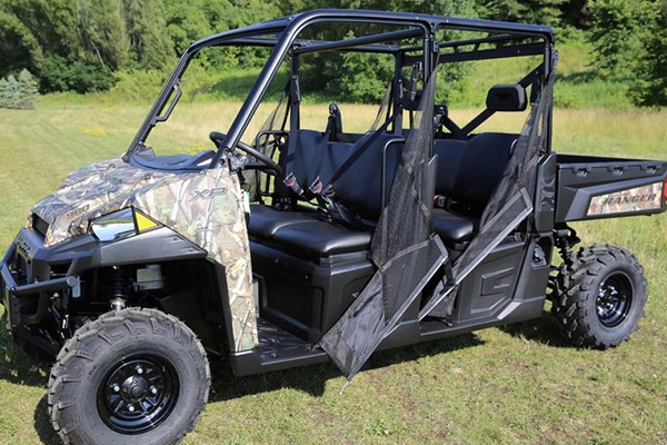 Polaris Off-Road