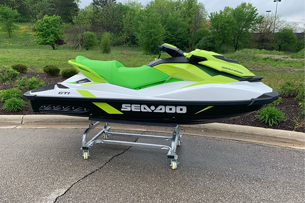 Sea-Doo Watercraft